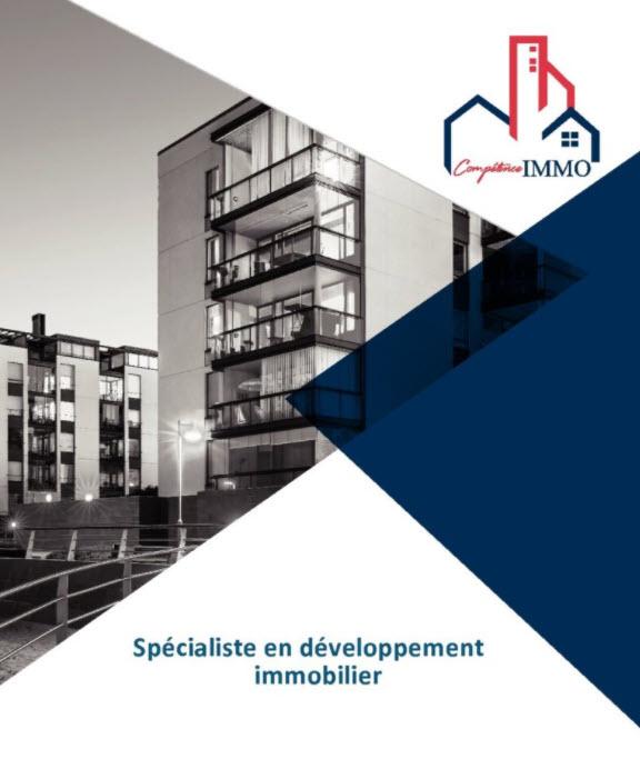 Brochure Compétence Immo 2021